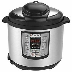 Best Rice Cooker / Multi-Use Programmable Pressure / 6 Qt /
