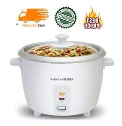 Best Small Rice Cooker Maker Food Steamer Electric Warmer Ki