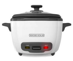 Black & Decker 16-Cup Rice Cooker