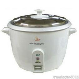 Black And Decker RC1000 220-240 Volt 1-Liter Rice Cooker 5 C