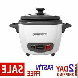 black decker rc506 uncooked rice cooker 6