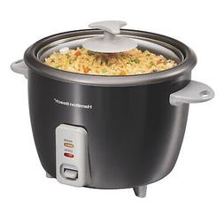 black electric rice cooker and amp steamer