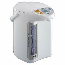Zojirushi CD-LFC50 Panorama Window Micom Water Boiler and Wa