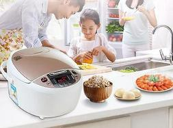 china fs506c electric household rice cooker 5l