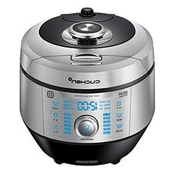 CUCHEN CJH-PA1080IC 10 Servings Pressure Rice Cooker for 10