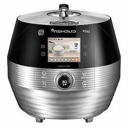 CUCHEN CJH-PC0608ICT IH Pressure Rice Cooker 6 Cups 220V Voi
