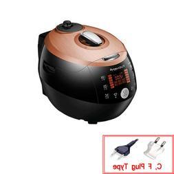 CUCHEN CJS-FC1004F Rice Cooker 10 CUPS Auto clean, Simple Cl