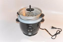 Oster CKSTRC61K-TECO Titanium Infused 6 Cup Rice & Grain Coo