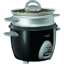Oster CKSTRCMS65 6 Cup Rice Cooker & Steamer