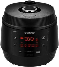 Cuckoo CMC-QAB501S, Q5 STANDARD 8 in 1 Multi (Pressure, Slow
