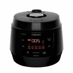 Cuckoo CMC-QAB501S, Q5 STANDARD Pressure Cooker ....