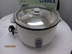 30 Cup Commercial Electric Rice Cooker