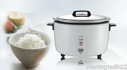 Panasonic Commercial Large Rice Cooker SR-GA721 7.2L 220 Vol