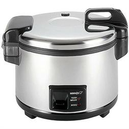 Hamilton Beach Commercial 37590 Cup Rice Cooker/Warmer