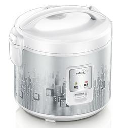 Midea 1.0L Convenient Rice Cooker 5.5cups MB-YJ3010