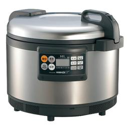 ? cook IH rice cooker commercial ZOJIRUSHI NH-GDA54-XA stai