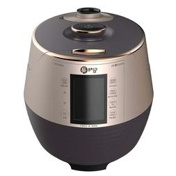 Dimchae Cook Induction Heat Pressure Rice Cooker, 6 Cups