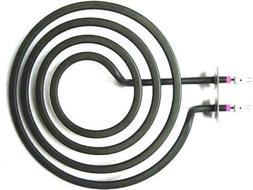 TDSpares Cooker Radiant Ring 7 Inch  4 Turn 1800W Standard 6