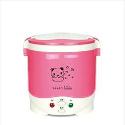 Cooking Heat Non-Stick Capacity 1L 110v Power 170w Mini Rice