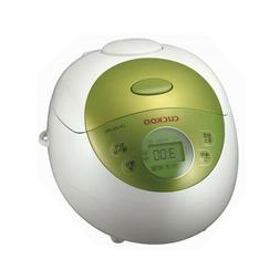 Cuckoo CR-0351FG Electric Heating Rice Cooker  220V - 3 CUPS