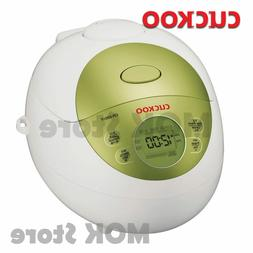 CUCKOO CR-0351FG Quick Electric Rice Cooker 3 Cups / 220~240