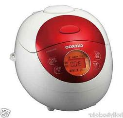 CUCKOO CR-0352FR 3 Cup Mini Electric Rice Cooker