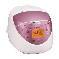 Cuckoo CR-0631F 6 Cup Electric Warmer Rice Cooker