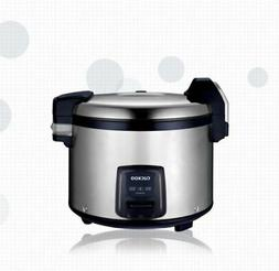 CUCKOO CR-3031N Electric Rice Cooker Warmer Restaurant Size