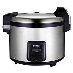 CUCKOO CR-3031N Electric Rice Cooker Warmer Restaurant Size