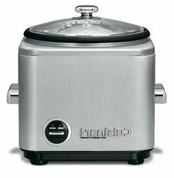 Cuisinart crc-800 Rice Cooker - Steamer