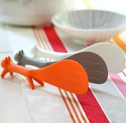 AKOAK 3 Piece Creative Household Kitchen Tools,Lovely Squirr