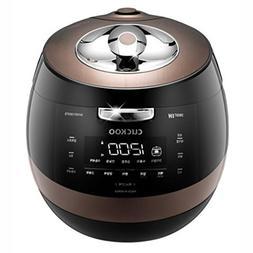 CUCKOO CRP-AHXB1070FC IH Electric Rice Pressure Cooker 10 Cu
