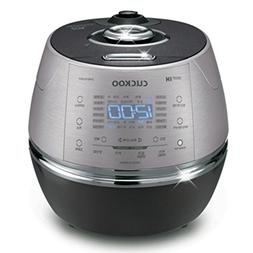 CUCKOO CRP-CHS1010FP 10 Cups Smart IH Pressure Rice Cooker E