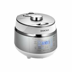 CUCKOO CRP-EHS0310FW IH Electric Rice Pressure Cooker 3 Cups