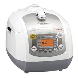 Cuckoo CRP-FA0610F 6 Cup Electric Pressure Rice Cooker