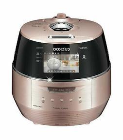 Cuckoo CRP-FHSR0608L Pressure Rice Cooker