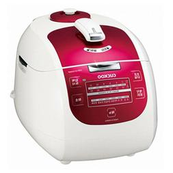 CUCKOO CRP-G1030MP Electric pressure Rice Cooker For 10 pers