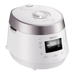 Cuckoo CRP-P1009S 10 Cup Electric Pressure Rice Cooker