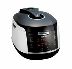 CUCKOO CRP-HMF1070SB IH Electric Pressure Rice Cooker Iron