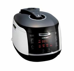 CUCKOO CRP-HMF1070SB IH Electric Pressure Rice Cooker 10 Cup