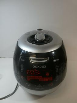 Cuckoo CRP-HZ0683F Smart IH Multifunctional and Programmable