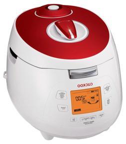 Cuckoo CRP-M1059F Pressure Rice Cooker, 11.40 x 11.60 x 15.6