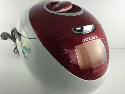 crp n0610fp electric pressure rice cooker 6