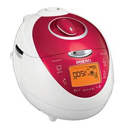 Cuckoo CRP-N0610FP Electric Pressure Rice Cooker 6 Cups 220V