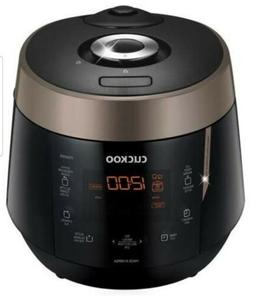 Cuckoo CRP- P0609S 6 Cup Electric Pressure Rice Cooker 1.08L