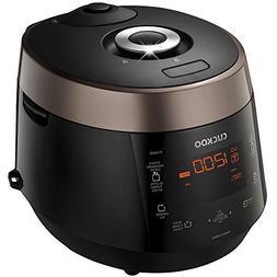 Cuckoo CRP-P1009SB Cuckoo CRP-P1009S 10 Cups Electric Pressu