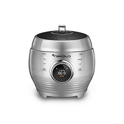 Cuchen IH Pressure Rice Cooker for 10 persons CJH-PH1000RCW