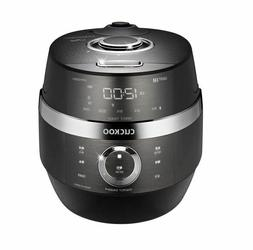 Full Stainless 4.0 Master IH Pressure Rice Cooker 6 Person