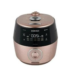 Full Stainless Rice Cooker ECO-Classico 10CUPS IH Pressure