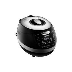Cuckoo IH Electric Pressure Rice Cooker for 6Person CRP-HZXB